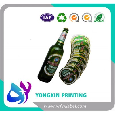 beer label with high quality and reasonable price